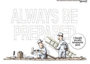 Be_Prepared